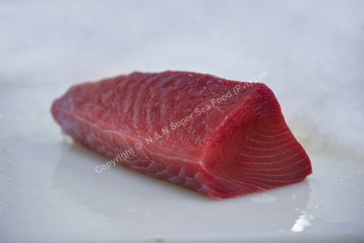 Tuna Without Muscle