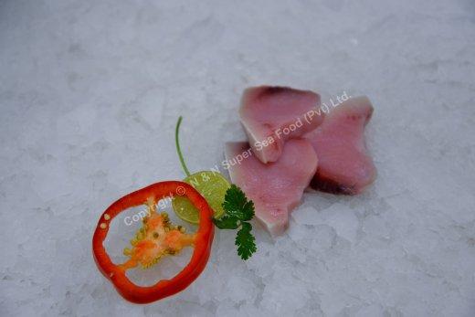Sword fish Steak